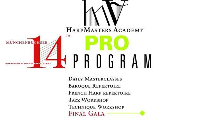 HarpMaster Academy