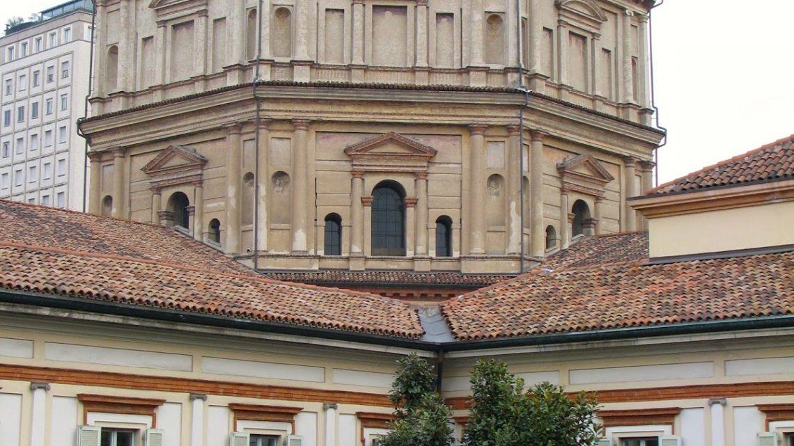 Giornata dell'arpa – Conservatorio Giuseppe Verdi di Milano