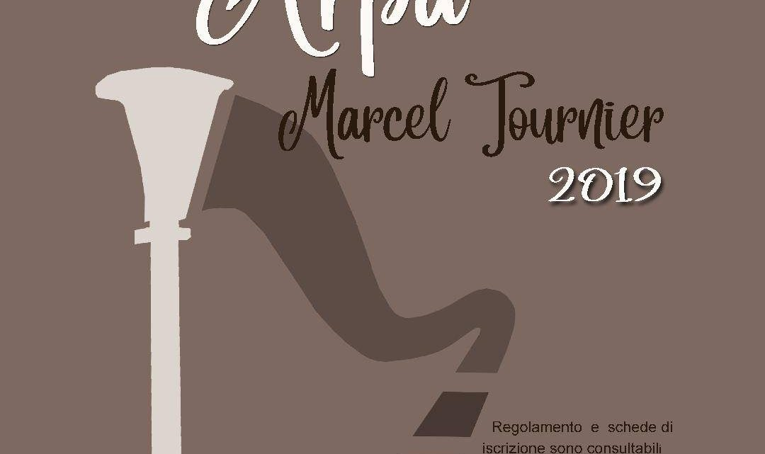 XI Concorso Internazionale di Arpa Marcel Tournier
