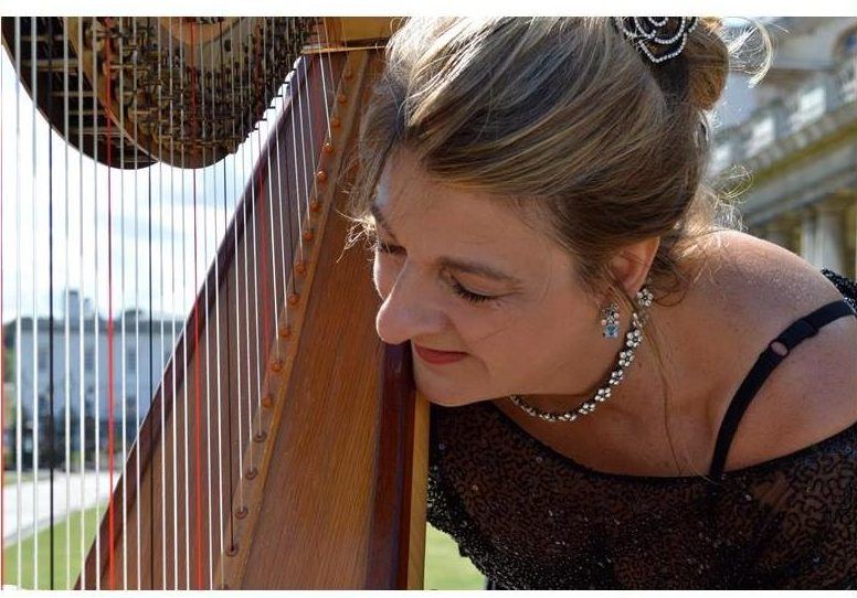 """Corso annuale in """"Interpretazione del repertorio strumentale – Arpa"""""""