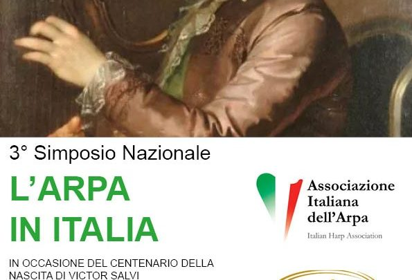 3 Simposio – L'arpa in Italia