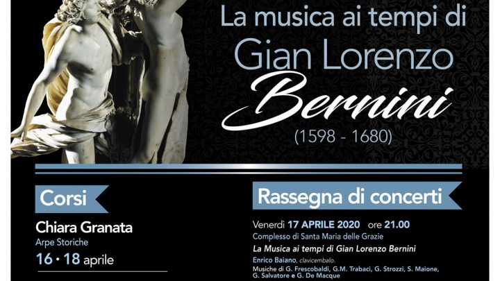 Corsi di musica antica – Albano (Roma)