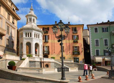 Harps Festival Acqui Terme 2020